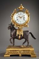 Epoque-Louis-XVI-bronze-dore-patine