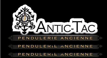Galerie Antictac, Cartels et Pendules XVIIIè et début XIXè